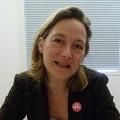 Ludivine de La Rochère, présidente de LMPT