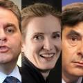 Pour Bertrand, NKM, Fillon, le seul véritable ennemi reste le Front National..