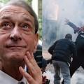 Saccages du sacre du PSG... Delanoë osera-t-il refaire le coup du 13 janvier