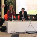 Débat  François Asselineau vs Alain Malégarie : « Quelle Europe aujourd'hui ? » mai 2013