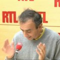 La Chronique d'Eric Zemmour : « Hollande et les casseurs du Trocadéro » (17 mai 2013)