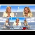 Marine Le Pen invitée de C Politique (France 5) 19 mai 2013