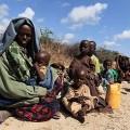 trois fois plus de morts en Somalie qu'en Syrie, mais cent fois moins d'articles de presse...