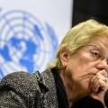 Carla del Ponte, l'empêcheuse d'envahir la Syrie en rond qui a mis les pieds dans le plat à l'ONU