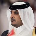 Cheikh Tamim bin Hamad al-Thani, le nouvel émir du Qatar