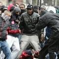 La vraie violence qui envahit la France ne vient pas vraiment de l'extrême-droite...