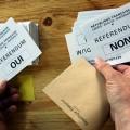 Le référendum, seul recours démocratique contre la dérive oligarchique de nos dirigeants