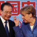 Quand l'Allemagne regarde vers la Chine parce que l'Europe coule...