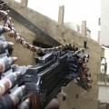 Syrie, l'UE lève l'embargo sur les armes pour les rebelles