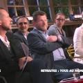 Débat sur les retraites avec Goddet, Asselineau, Perrault et Vanneste dans  « Hondelatte Dimanche » (02 juin 2013)