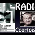 Michel Drac évoque la « question raciale » sur Radio Courtoisie (28 mai 2013)