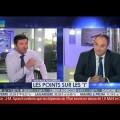 Olivier Delamarche : Pathétique Fed qui joue à guignol (25 Juin 2013)