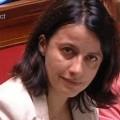 Duflot en pleurs à l'Assemblée Nationale...
