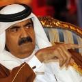 L'émir du Qatar, Cheikh Hamad ben Khalifa al Thani, congédié par Obama