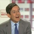 De Courson sur l'affaire Cahuzac : «François Hollande était parfaitement informé» (juillet 2013)