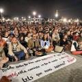 5 000 policiers pour les Veilleurs à Paris, combien pour les voyous à Kalachnikov à Marseille