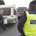 En France plus encore que partout ailleurs en Europe, la délinquance des ressortissants des pays de l'est explose..