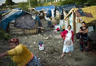 La multiplication des exactions et campements roms va-t-elle ouvrir définitivement les yeux des Français ?