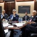 Les Etats-Unis d'Obama et Kerry sont prêts à toutes les manipulations, tous les mensonges pour intervenir en Syrie