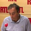 La chronique d'Eric Zemmour : « Réforme pénale : Valls vs Taubira » (03 septembre 2013)