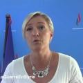 Marine Le Pen : pourquoi il faut dire non à la guerre en Syrie ! (05 septembre 2013)