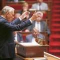 Jean-Marc Ayrault dans son grand numéro anti-Assad à l'Assemblée Nationale