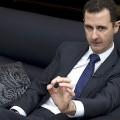Le président syrien Bachar El Assad