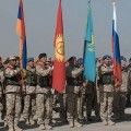 Les troupes de l'OTSC se tiennent prêtes à se déployer en Syrie, si le Conseil de sécurité en fait la demande