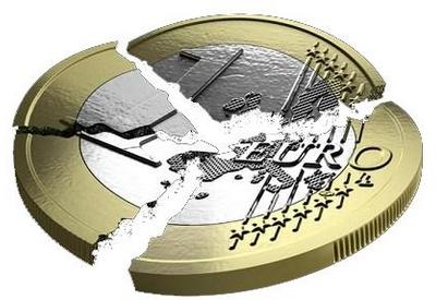 L'euro est mort, mais vous ne le savez pas encore..