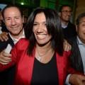 Samia Ghali, ou quand le vote communautaire décide de voler de ses propres ailes...