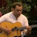 Bireli Lagrene & Florin Niculescu – Troublant Boléro (Vienne 2002)
