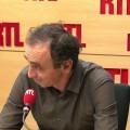 La chronique d'Eric Zemmour : « la France, c'est d'abord le droit du sang » (25 octobre 2013)