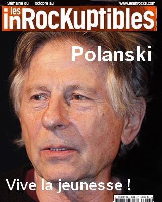 les inrocks Polanski