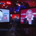 Marine Le Pen invitée du Grand Jury RTL du 13 octobre 2013