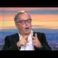 Quand Fabrice Luchini atomise en direct Pujadas au 20 heures de France 2 : ENORME !!!!