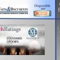 Emmanuel Ratier sur la dégradation de la note de crédit française (novembre 2013)