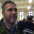 Interview de Paul-Eric Blanrue, suite à la censure de son livre  (novembre 2013)