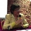 Marion SIGAUT : « la chasse aux sorcières et l'Inquisition » (conférence d'avril 2013)