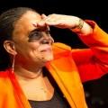 Christiane Taubira, nouvelle égérie, sainte patronne de la gauche branchouille parisienne