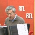 Alexis Brézet sur le rapport sur l'intégration : « Les conclusions sont ahurissantes » (14 novembre 2013)