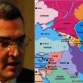 Aymeric Chauprade évoque la politique occidentale vis-à-vis de l'Ukraine et de l'Iran (Voix de la Russie – 10 décembre 2013)