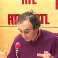 La chronique d'Eric Zemmour : « Edouard Martin : un ouvrier à Strasbourg ? Quelle bonne idée ! » (20 décembre 2013)