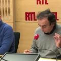 La chronique d'Eric Zemmour : « le rapport sur l'intégration, ni un couac, ni une maladresse »  (17 décembre 2013)