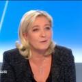 Marine Le Pen invitée de l'émission C Politique (15 décembre 2013)