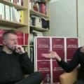 rencontre entre Alain Soral et Eric Naulleau à propos de leur livre «Dialogues désaccordés» (20 novembre 2013)