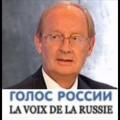 Yvan Blot sur les manifestations en Ukraine (Voix de la Russie, 05 décembre 2013)