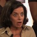 Elisabeth Lévy, ou le tragique naufrage d'une ex-malpensante dans le communautarisme hystérique...