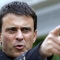 Valls, ou quand la dictature prétend défendre la démocratie...