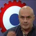Serge Ayoub parle de l'affaire Dieudonné, de Manuel Valls, de la dictature qui s'installe en France (14 janvier 2014)