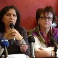 Farida Belghoul ou Christine Boutin unies dans un même combat pour les valeurs, la formidable bonne nouvelle de ce début d'année 2014